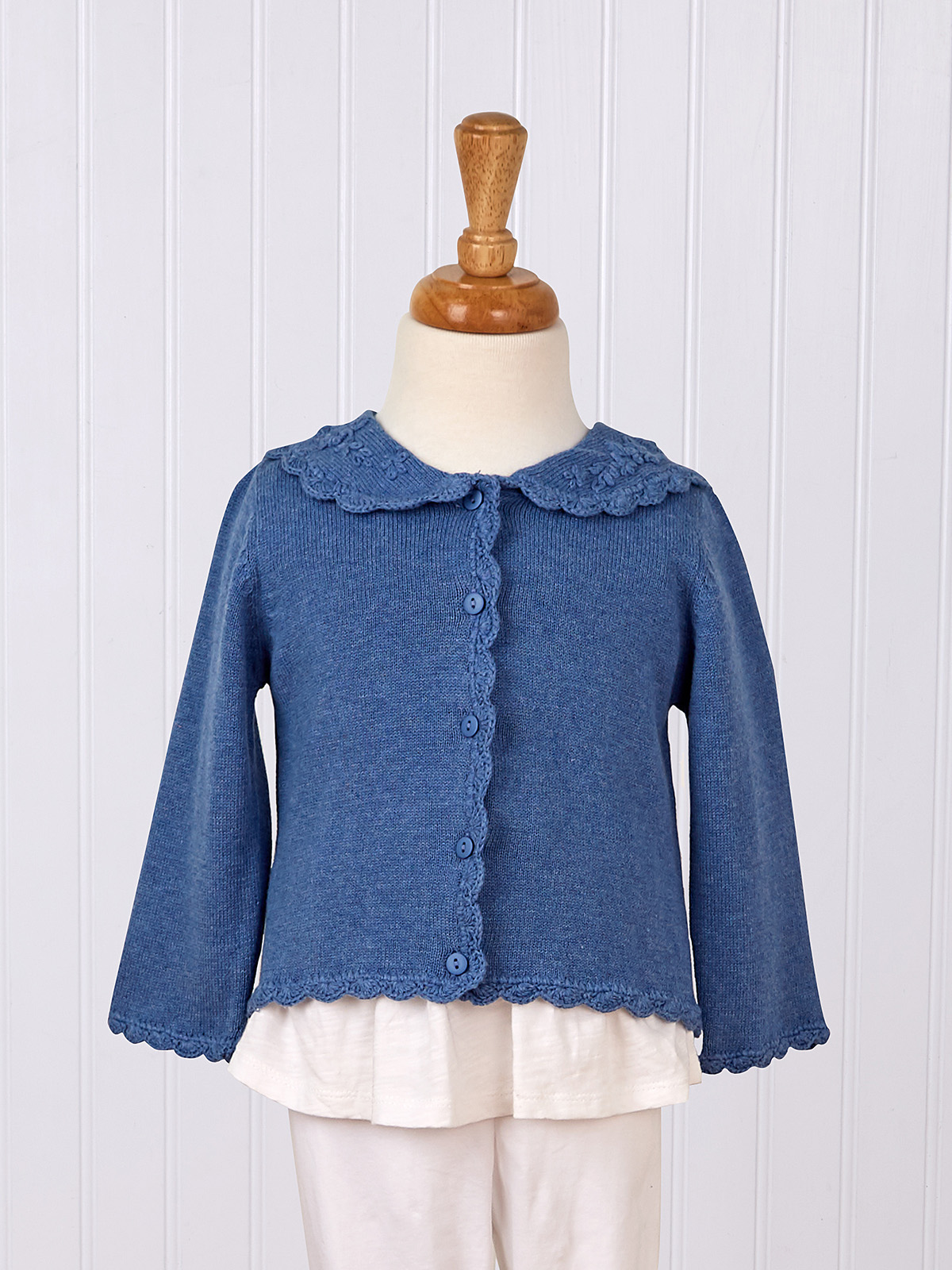 Bianca LG Sweater