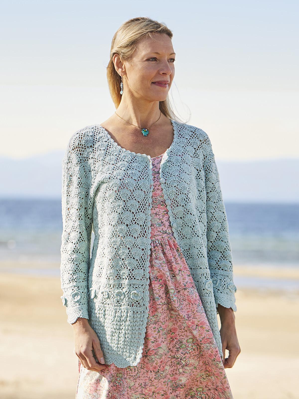 Felicity Sweater