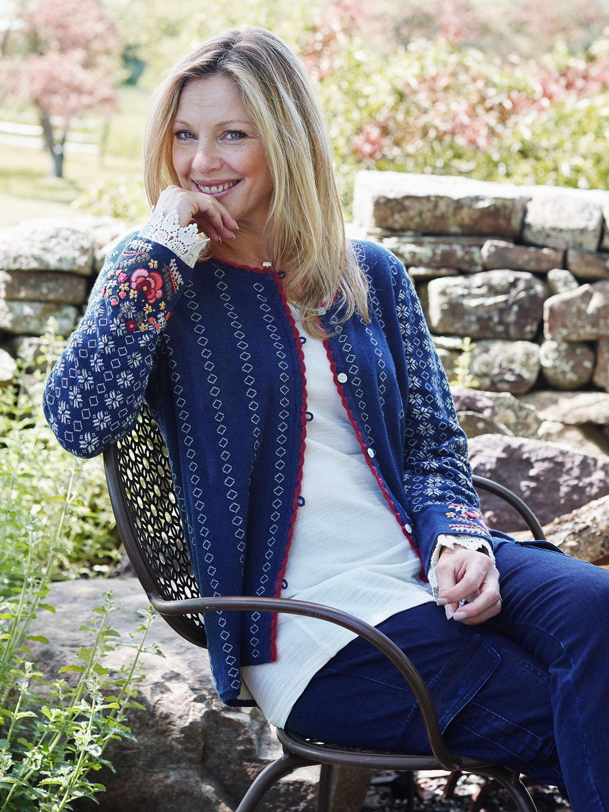 Denmark Sweater