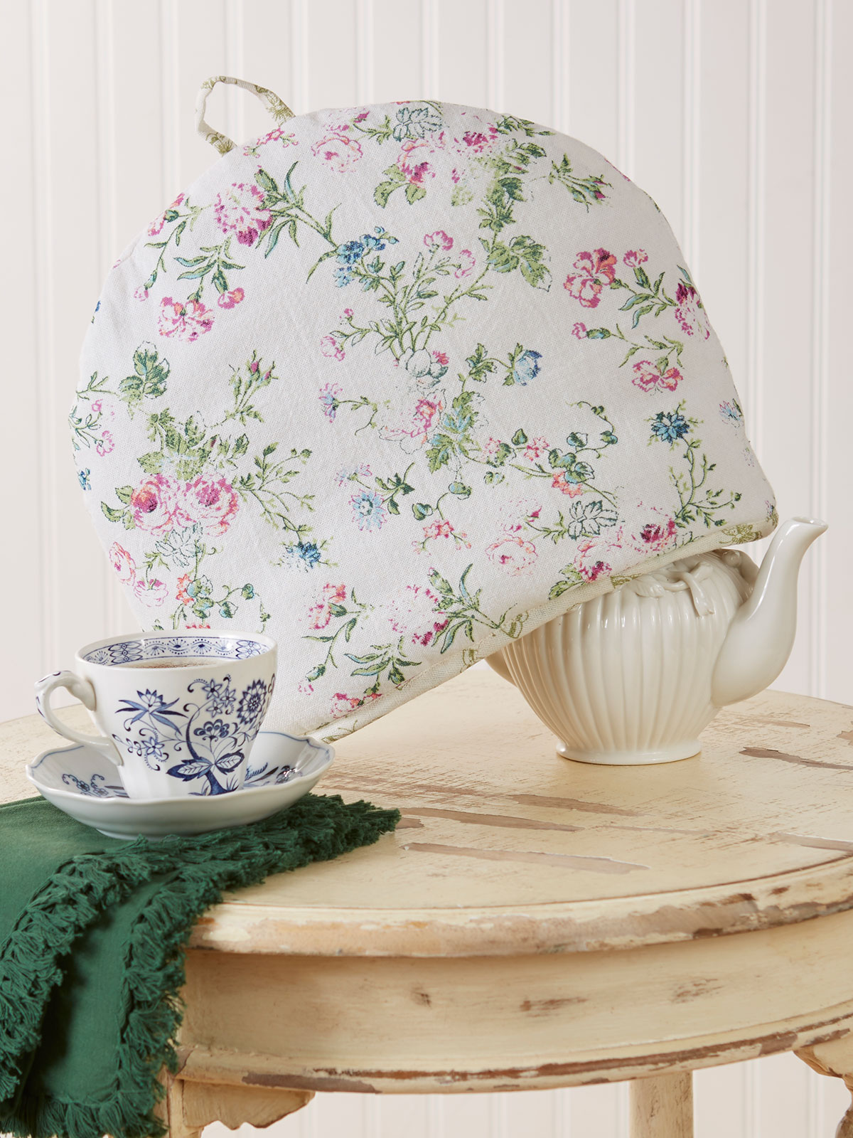 Annalouise Reversible Tea Cozy