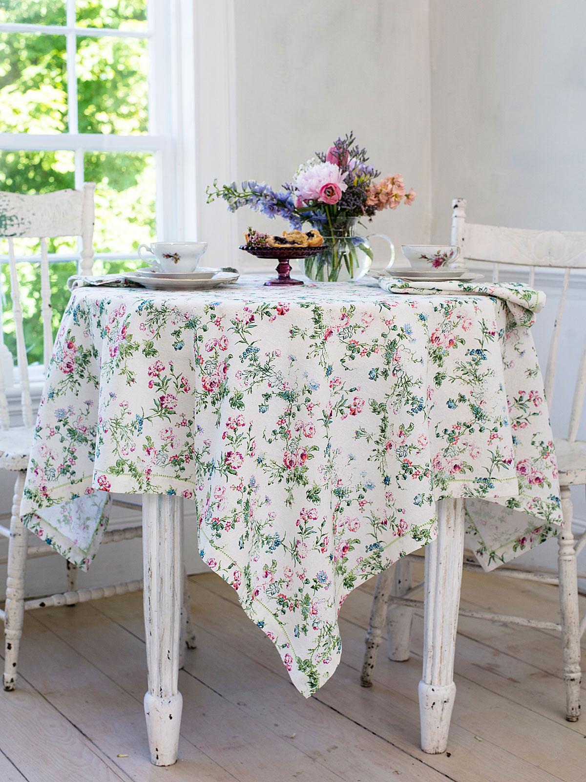 Annalouise Tablecloth