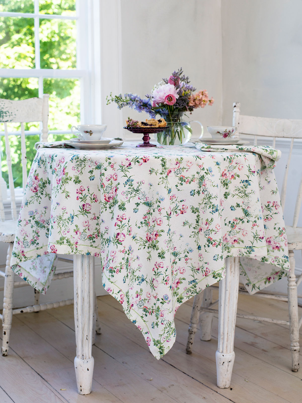 Annalouise Tablecloth