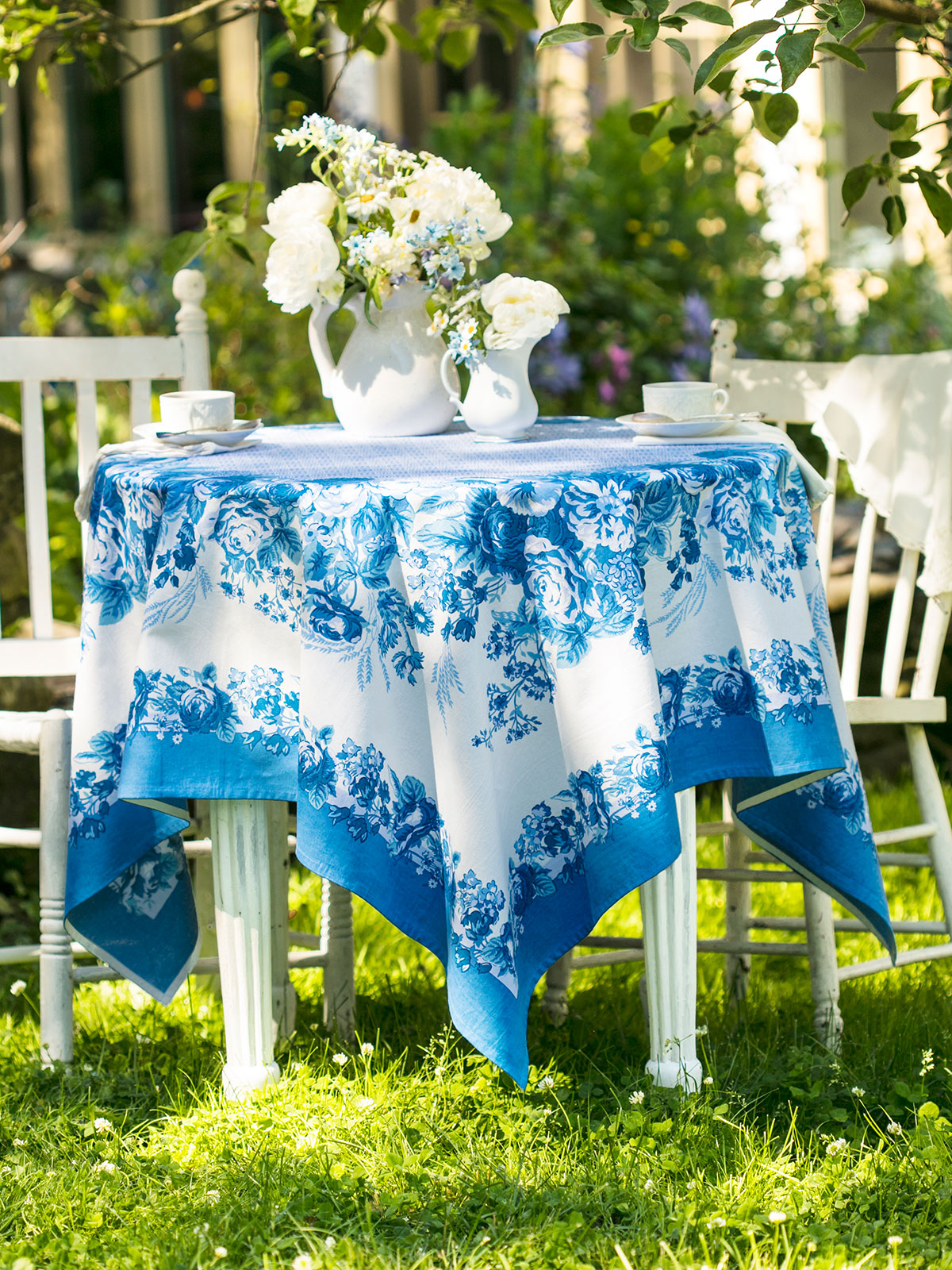 Marion Tablecloth