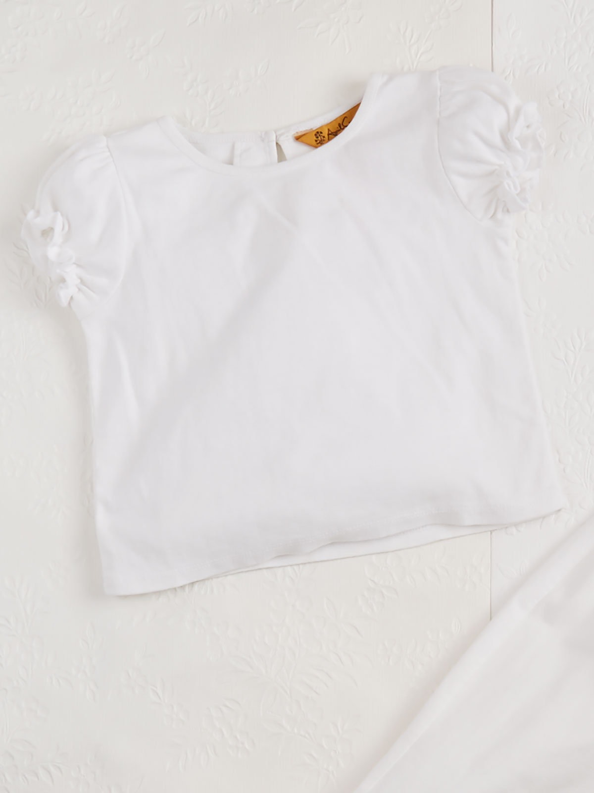 Playful Baby T-Shirt
