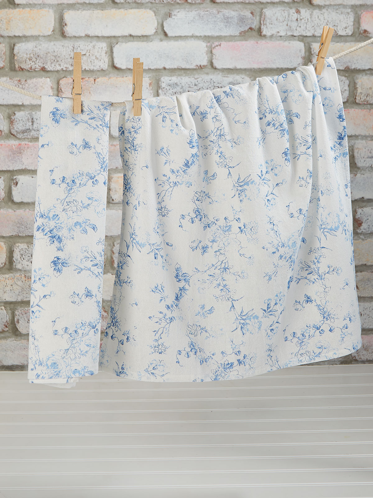 Annalouise Tea Towel Set of 2