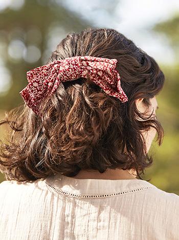 Winterberry Bow