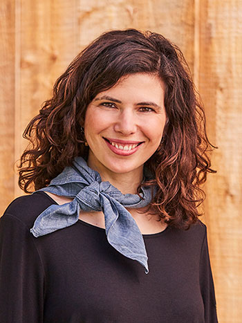 Beth Neck Scarf