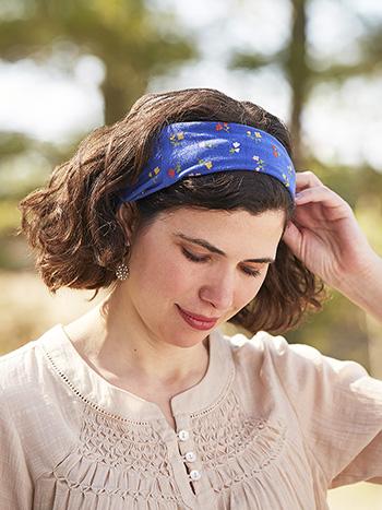Posy Headband