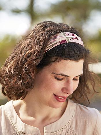 Parlour Headband