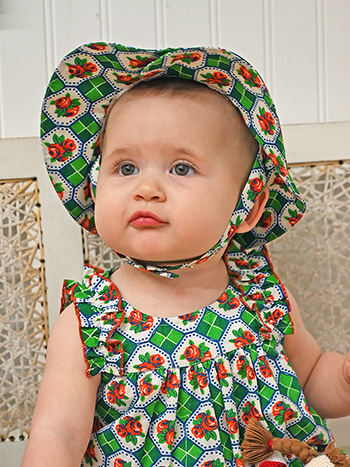 Mabel Baby Sunhat