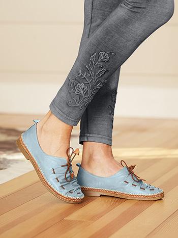 Berna Shoe
