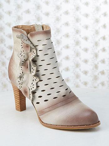 Cascadia Boot