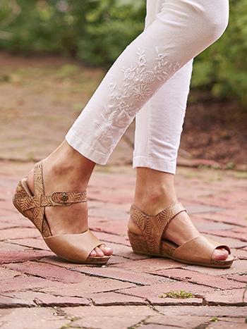 Ceylan Sandal