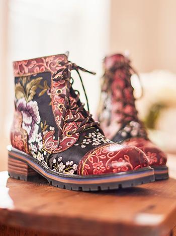 Fantastic Boot