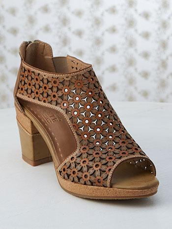 Hibiskus Sandal