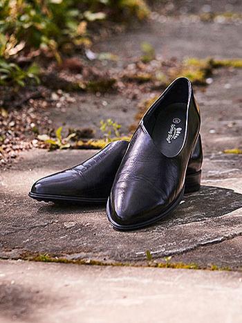 Jaymiet Shoe