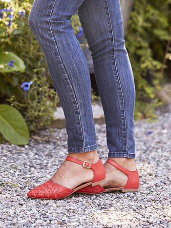 Junita Shoe
