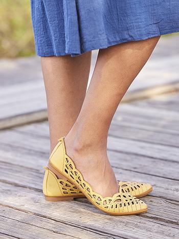 Perlita Shoe