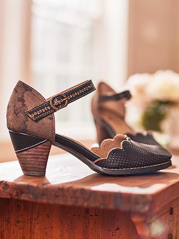 Parchelle Shoe