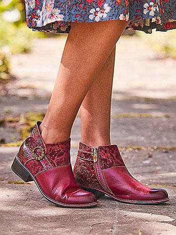 Tiatia Boot