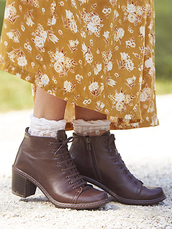 Zelanie Boot