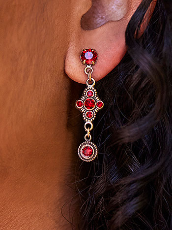 Eulalia Earrings