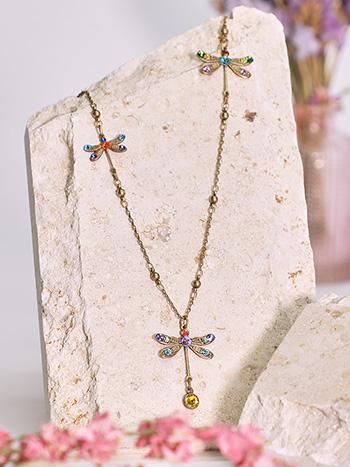 Lightness of Being Necklace