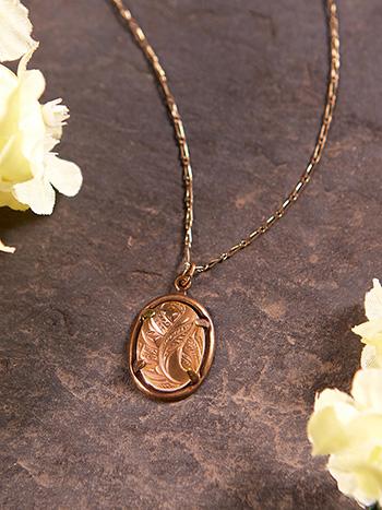 Anne's Vault Necklace