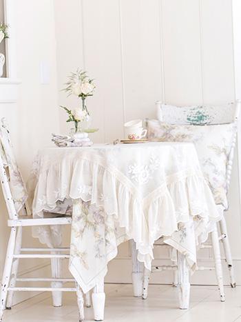 Romance Table Bundle