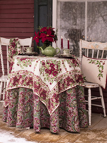 Tis the Season Table Bundle