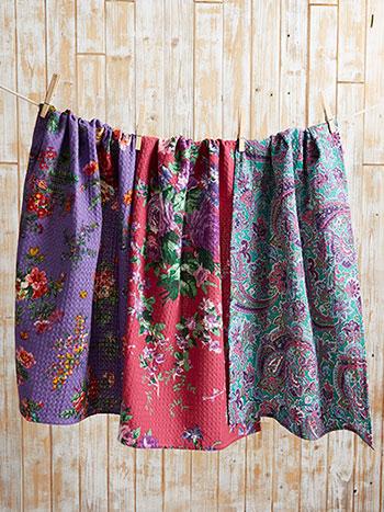 Paint Box Tea Towel Bundle