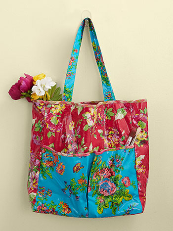 Mix n Match Tote