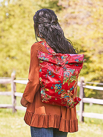 Artist Garden Studio Backpack