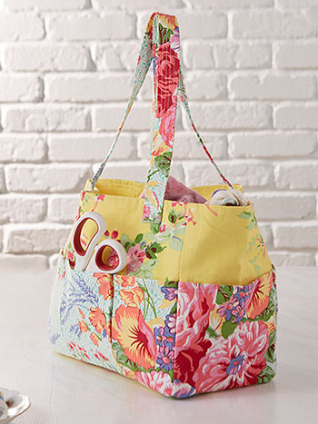 Carry-It-All Craft Bag