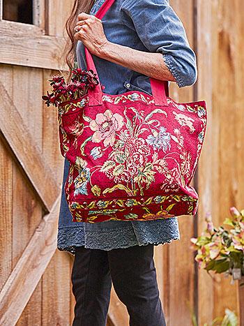 Jaipur Garden Market Bag