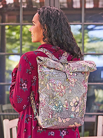Jaipur Garden Studio Backpack