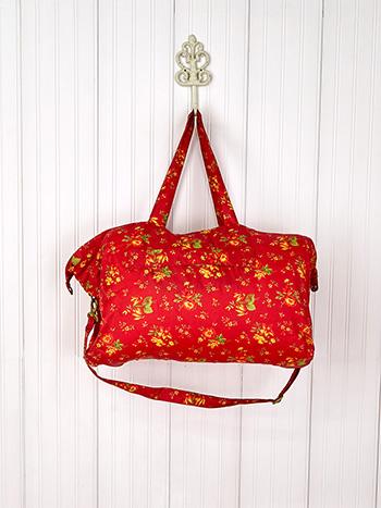Petra Rose Around the World Bag