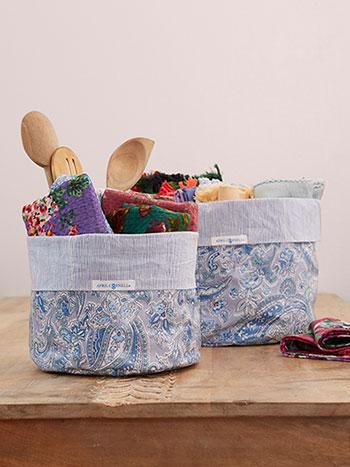 Arts and Crafts Baskets Set