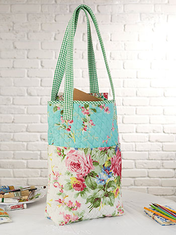 Crafters Project Bag