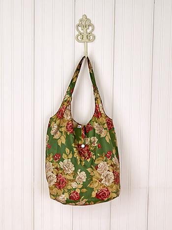 Rose Manor Hideaway Bag