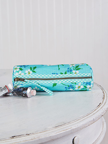 Spring Blossom Small Drawing Case