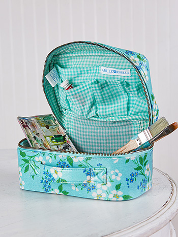 Spring Blossom Artist On-The-Go Kit Small