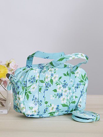 Spring Blossom Ditty Bag
