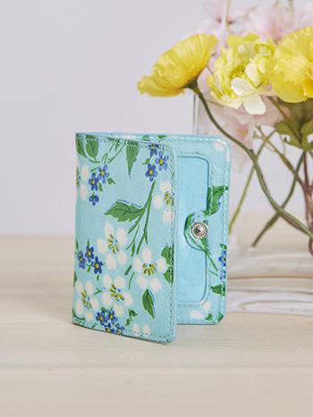 Spring Blossom ID Wallet