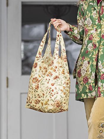 Sunday Rose Hideaway Bag