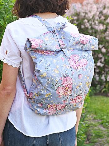 Viola Rose Studio Backpack