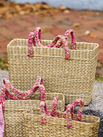 Captiva Basket - Large