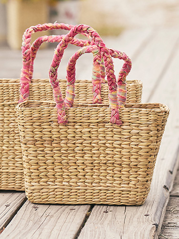 Captiva Basket - Medium