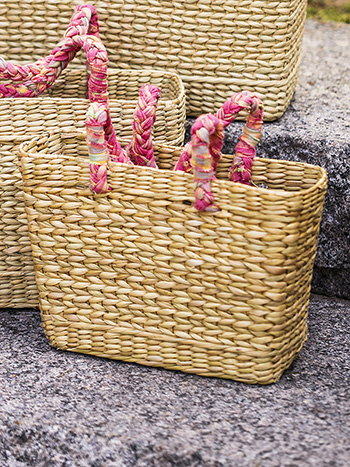Captiva Basket - Small