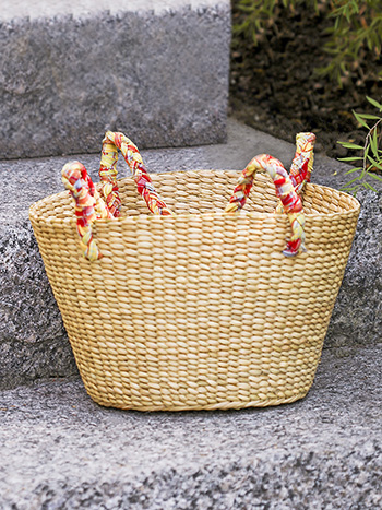 Getaway Basket - Medium
